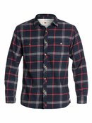 The Flannel - Long sleeve shirt for Men - Quiksilver