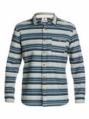 Big Bury - Long sleeve shirt for Men - Quiksilver