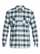 Salcott - Long sleeve shirt for Men - Quiksilver