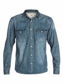 Castleford - Long sleeve shirt for Men - Quiksilver