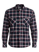 Maxford Long Sleeve Shirt for Men - Quiksilver