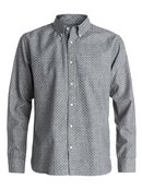Primal Print Shirt Long Sleeve Shirt for Men - Quiksilver