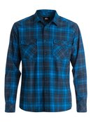 Everyday Flannel Long Sleeve Shirt for Men - Quiksilver