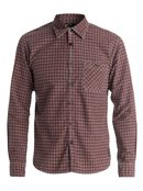 No Integrity Long Sleeve Shirt for Men - Quiksilver