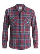 Sin - Long Sleeve Shirt for Men - Quiksilver