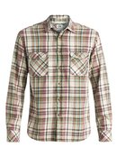 Sunset Visitors - Long Sleeve Shirt for Men - Quiksilver