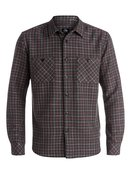 Damagen - Long Sleeve Shirt for Men - Quiksilver