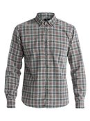 Prelock - Long Sleeve Shirt for Men - Quiksilver