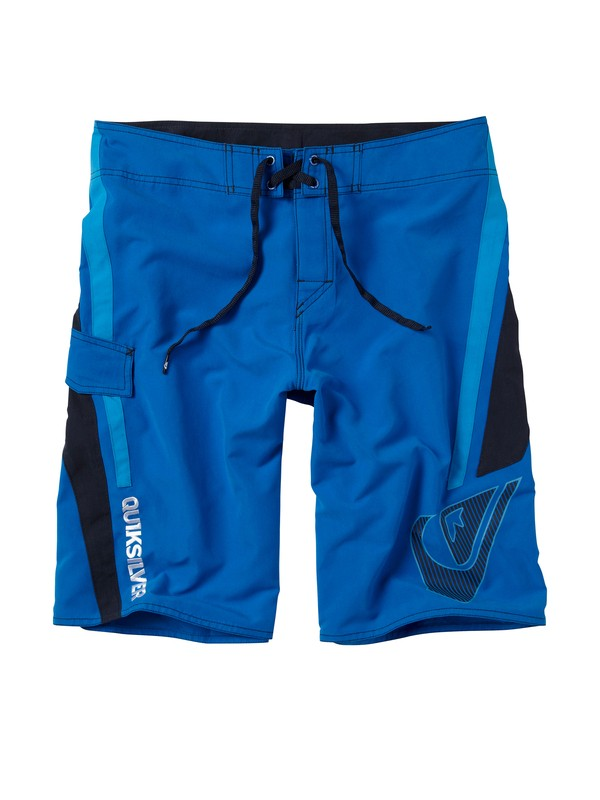 "0 Merged 22"" Boardshorts  101463 Quiksilver"
