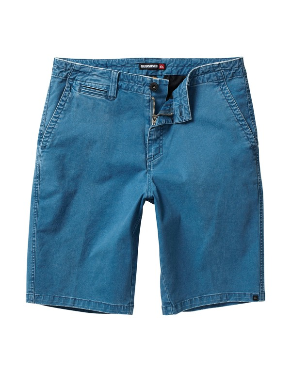 "0 Hustle 20"" Shorts  104349 Quiksilver"
