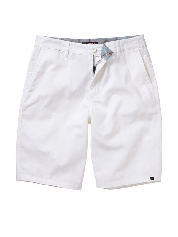 """0 Rockefeller 22"""" Shorts  104353 Quiksilver"""