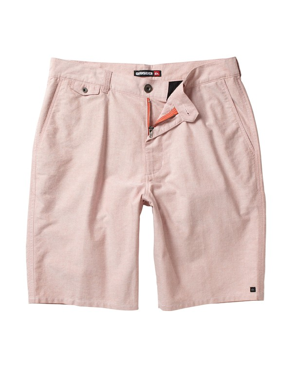 "0 Thurston 20"" Shorts  104370 Quiksilver"