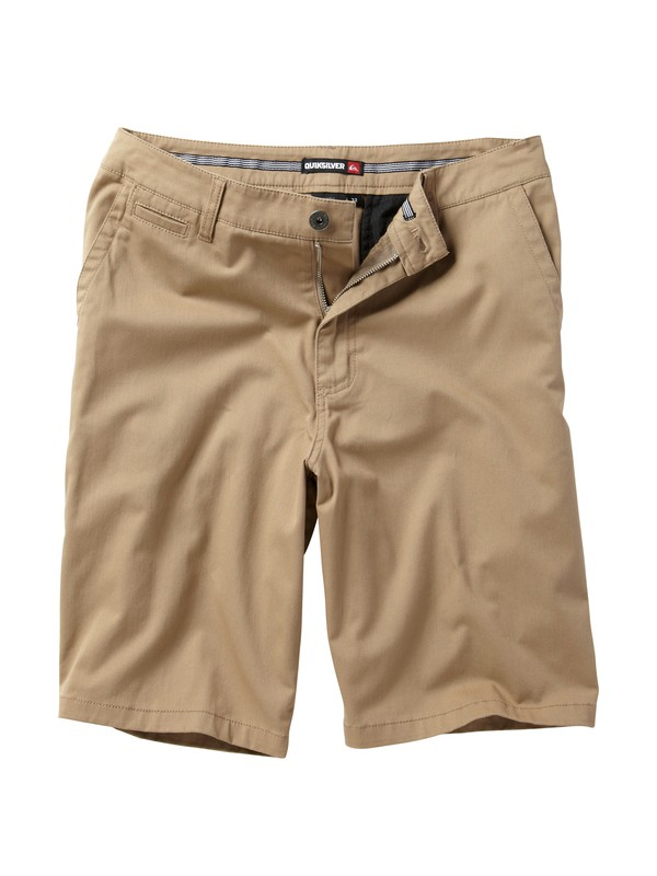"0 Union 22"" Shorts  104375 Quiksilver"