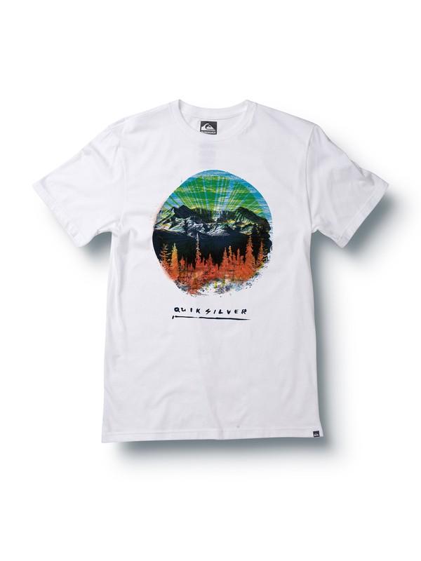 0 Onlooker Slim Fit T-Shirt  112T4SV7 Quiksilver