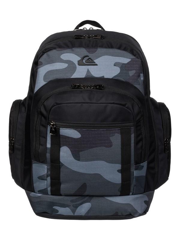 0 Long Run Backpack  1153040202 Quiksilver