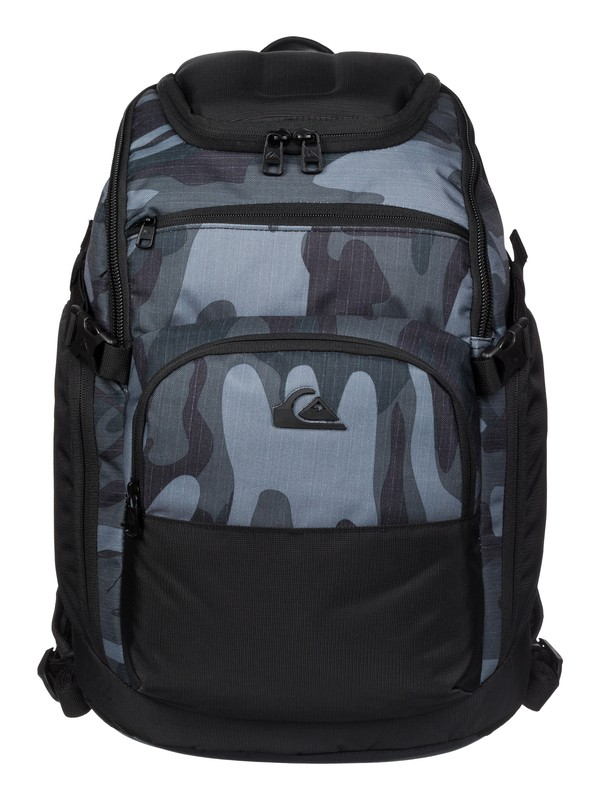 0 Big Fish Backpack  1153040302 Quiksilver