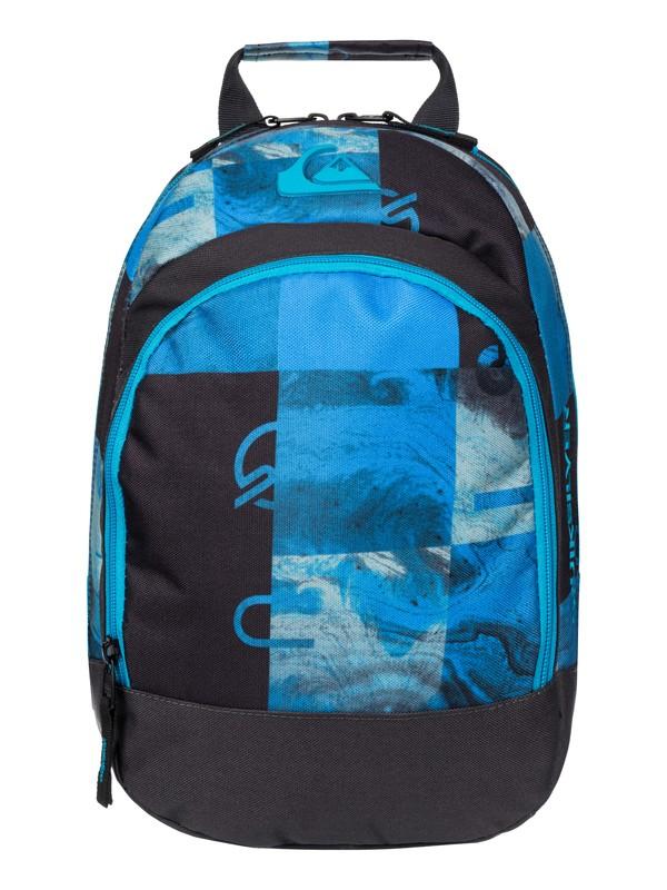 0 Boys Chompine Backpack  1153040503 Quiksilver