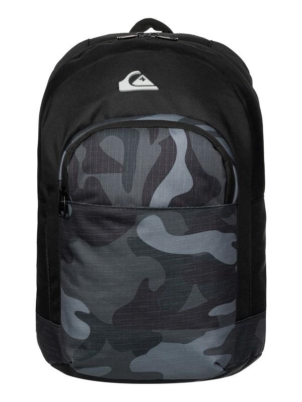 0 Everyday Dart Backpack  1153040904 Quiksilver