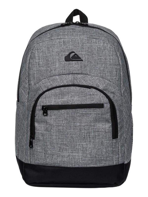 0 Schoolie Backpack  1153041002 Quiksilver