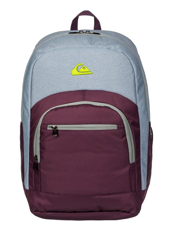 0 Schoolie Backpack  1153041003 Quiksilver