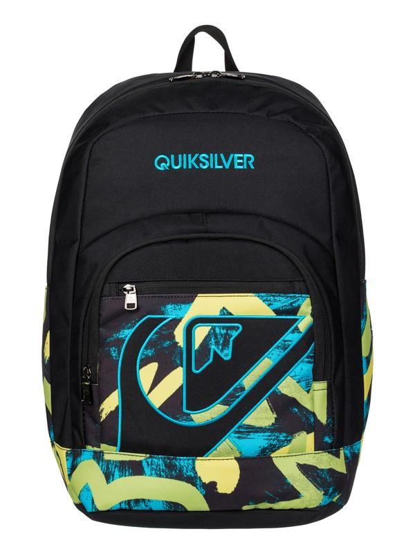 0 Schoolie Backpack  1153041004 Quiksilver
