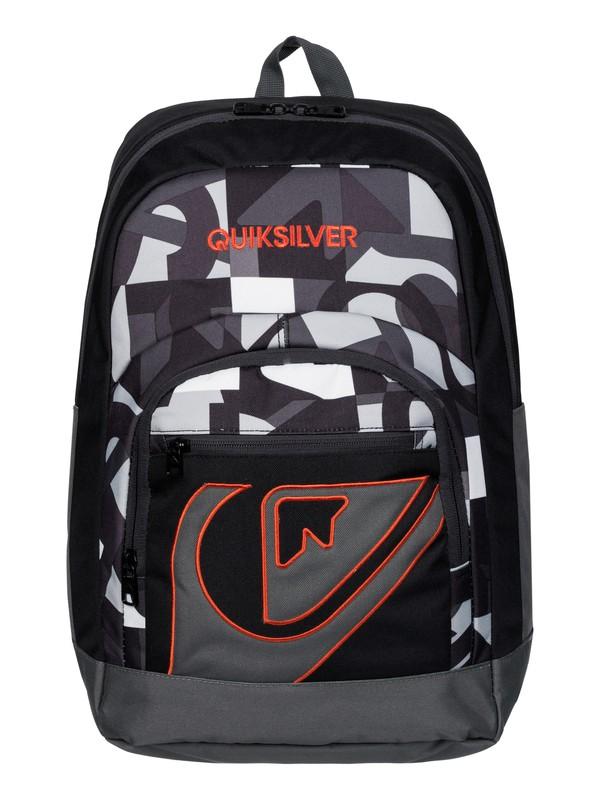 0 Schoolie Backpack  1153041005 Quiksilver