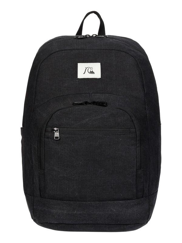 0 Schoolie Modern Original Backpack  1153041401 Quiksilver