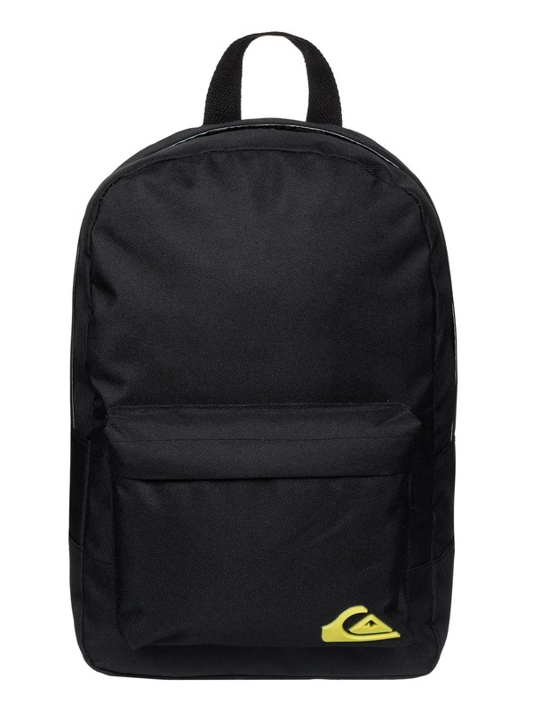 0 Boys Mini Night Track Backpack  1153042001 Quiksilver