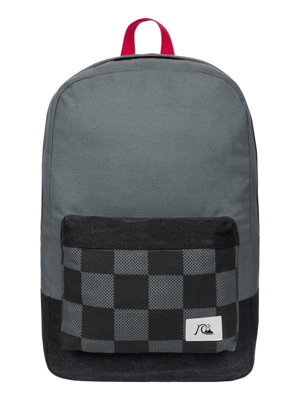 0 Night Track Modern Original Backpack  1153042401 Quiksilver
