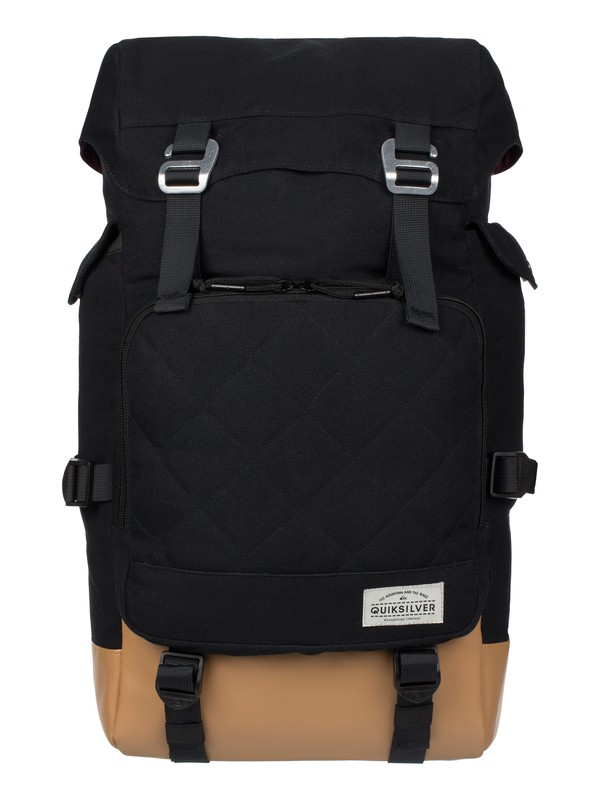 0 Pelican Point Backpack  1153042502 Quiksilver