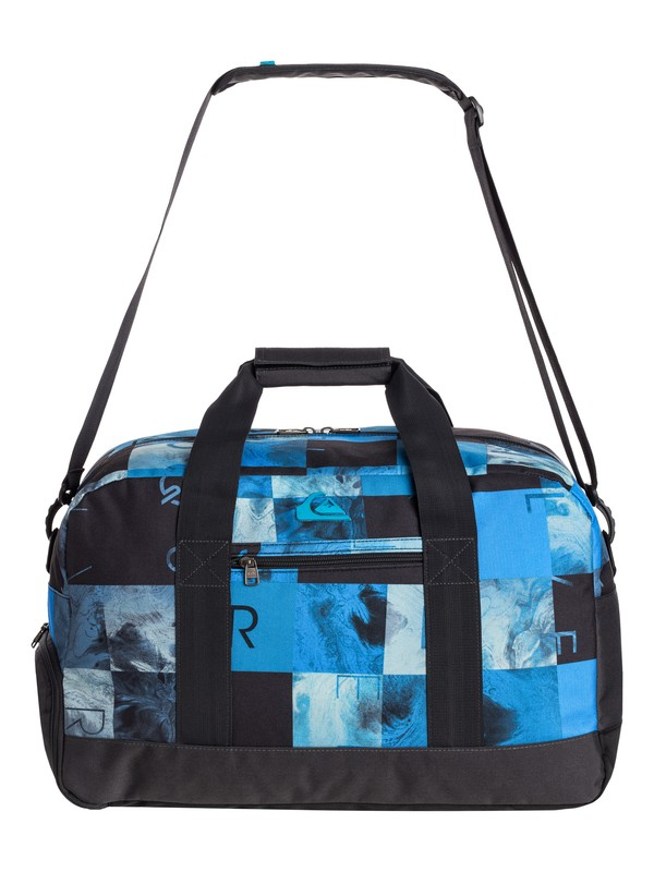 0 Medium Shelter Duffle Bag  1153070102 Quiksilver