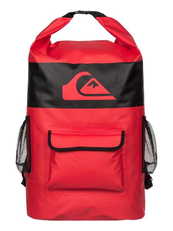 0 Sea Stash Backpack  1153090102 Quiksilver
