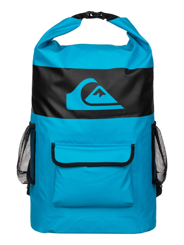 0 Sea Stash Backpack  1153090103 Quiksilver