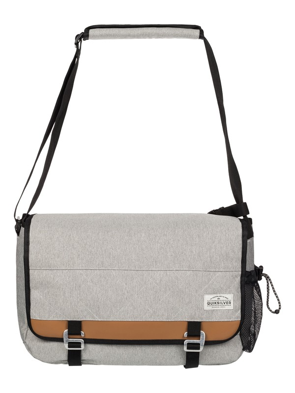 0 Carrier Messenger Bag  1153140202 Quiksilver