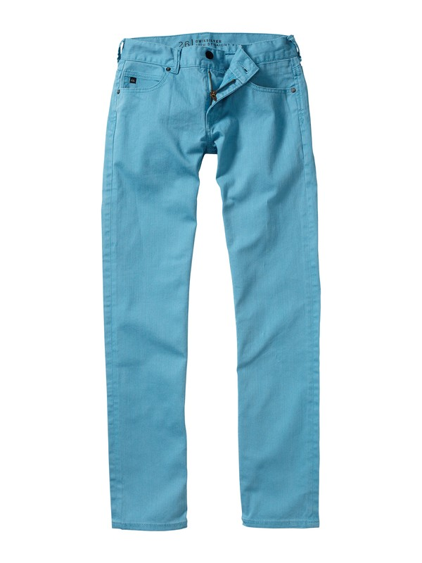0 Boys 8-16 Distortion Jeans  205631 Quiksilver