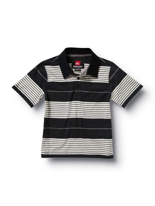 0 Boys 8-16 Hollins Polo Shirt  208546 Quiksilver