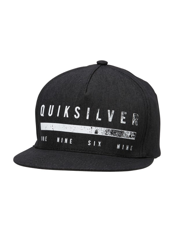 0 Boys 8-16 Stranded Hat  249C09 Quiksilver