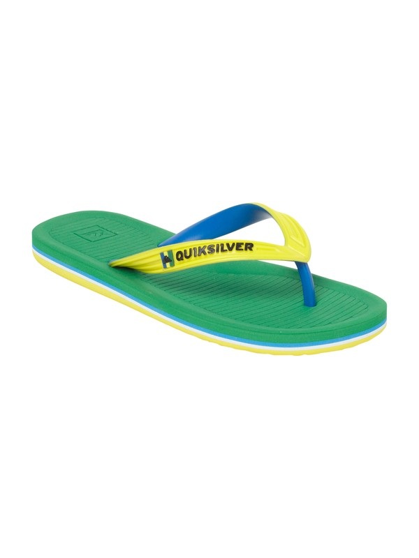 0 Boys Haleiwa 8-16 Sandal  257131 Quiksilver