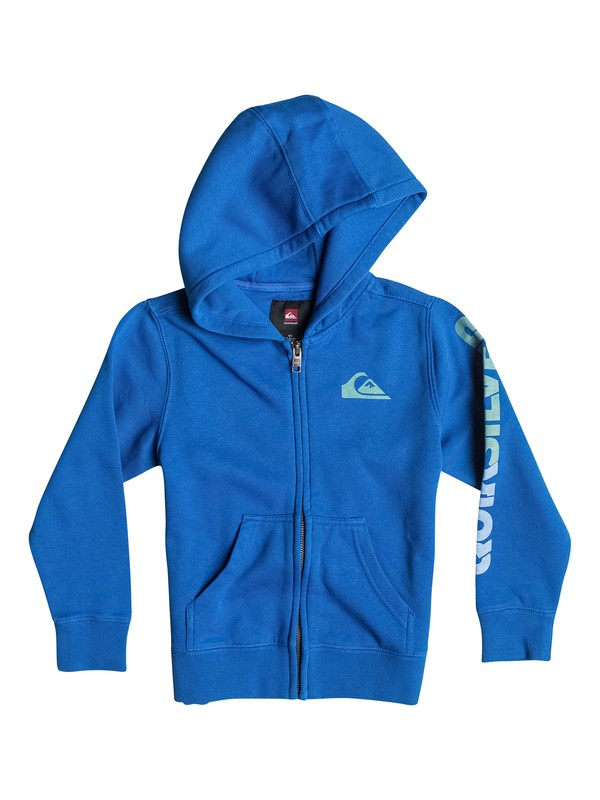 0 Toddler Mountain And Wave Hoody  40444001 Quiksilver