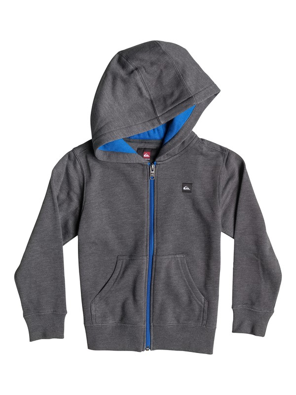 0 Toddler Core Hoody  40444010 Quiksilver