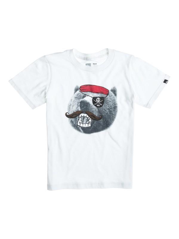 0 Toddler I Matey T-Shirt  40444047 Quiksilver