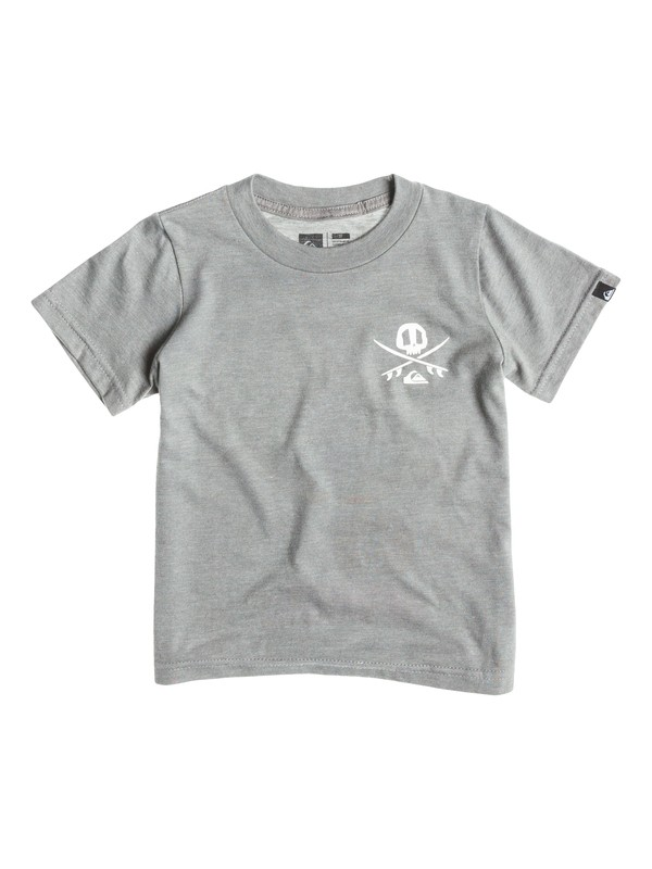0 Toddler Aarrr T-Shirt  40444053 Quiksilver