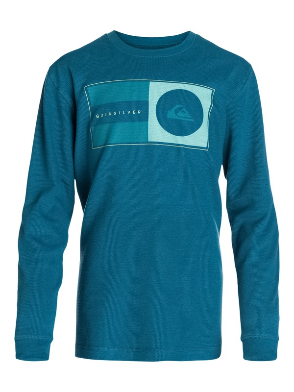 0 Boys 2-4 Uppercut Thermal  40444120 Quiksilver
