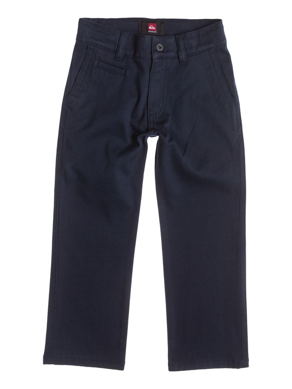 0 Boys 2-4 Union Chino Pants  40445018 Quiksilver