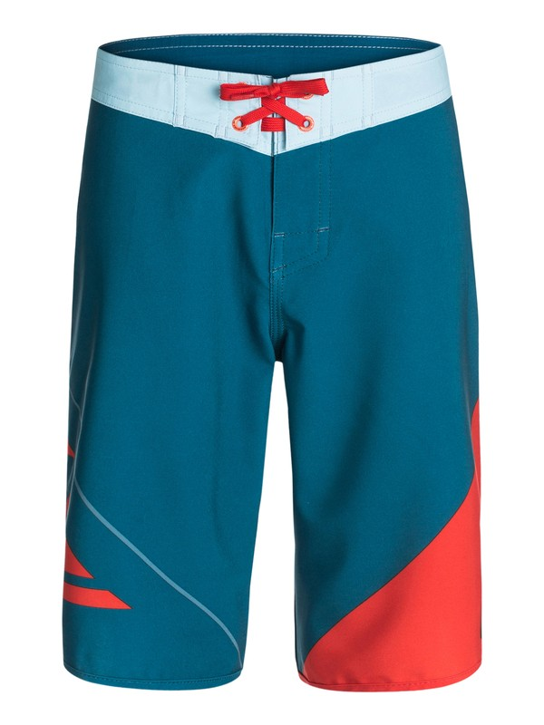 0 Toddlers New Wave Boardshorts  40445032 Quiksilver