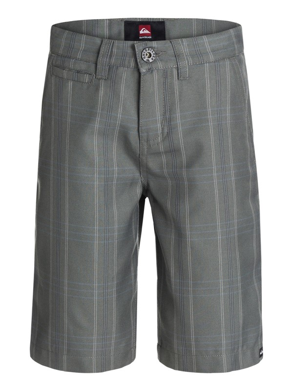 0 Boys 2-4 Explorer Shorts  40445035 Quiksilver