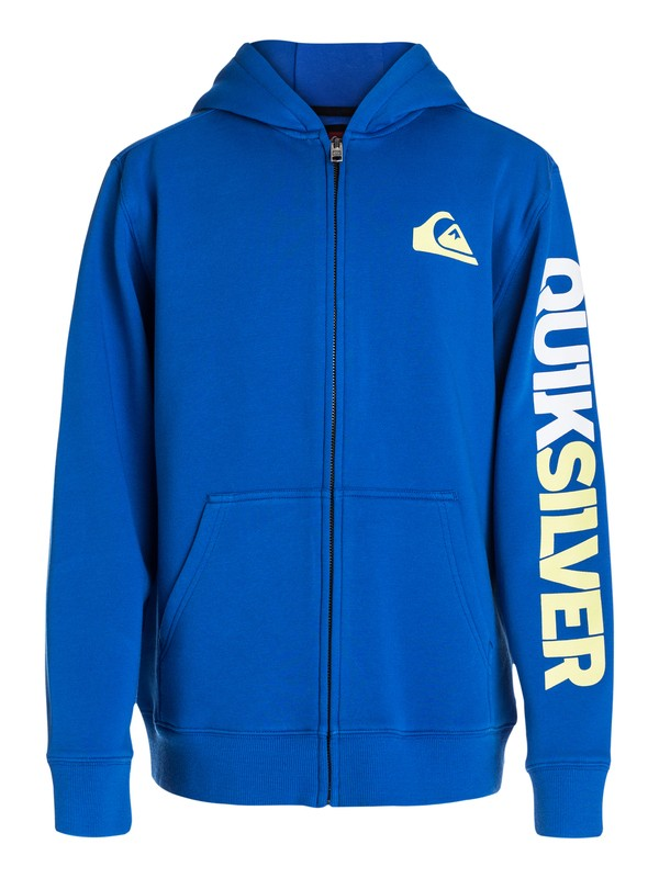 0 Boys 4-7 Mountain And Wave Hoody  40454001 Quiksilver