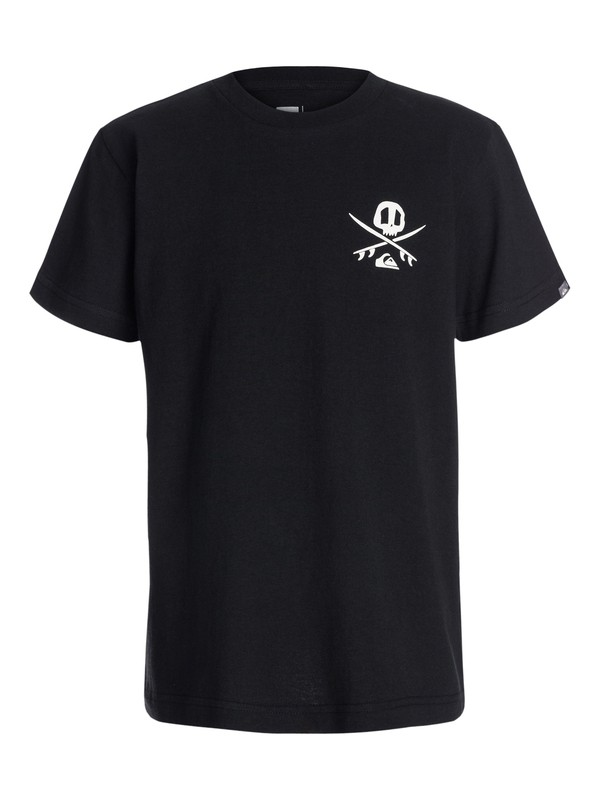 0 Boys 4-7 Aarrr T-Shirt  40454053 Quiksilver