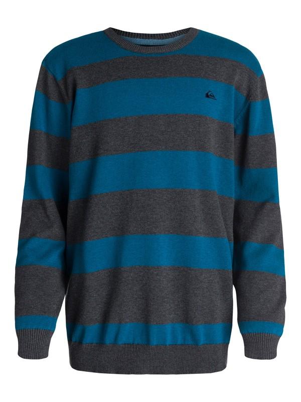 0 Boys 4-7 Lars Sweater  40454101 Quiksilver