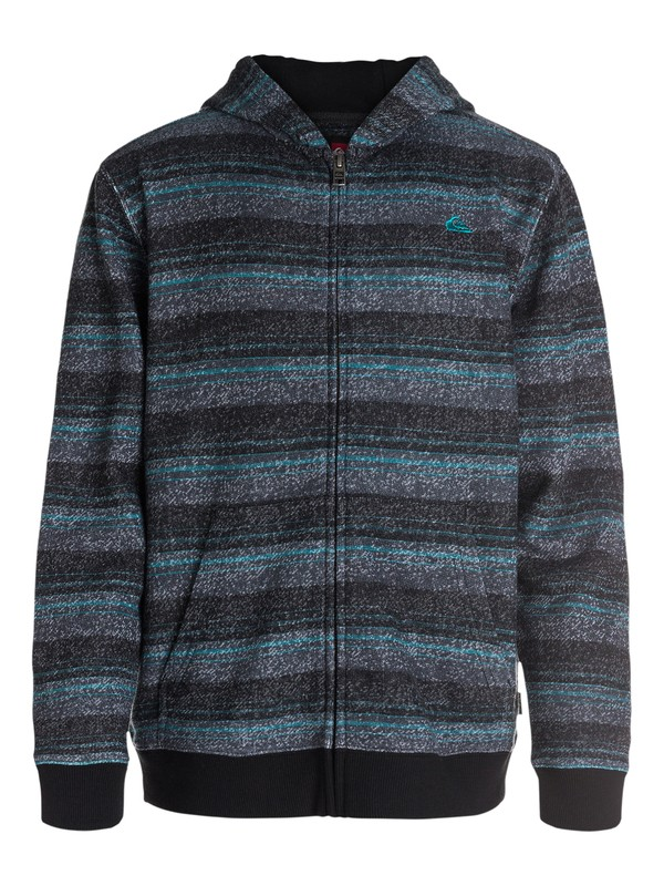 0 Boys 4-7 Threadfin Hoodie  40454108 Quiksilver